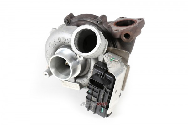 059145722S Audi A4/Allroad 8K/A5 8T/Q5 3.0l TDI Original Turbolader