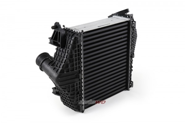 4M0145803BT NEU Audi RSQ8 4M 4.0l TFSI original Ladeluftkühler Links