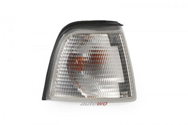 NEU Hella 2BA 005 296-041 Audi 80 Typ 89/B4 Blinker Rechts weiß für 8A0953050A