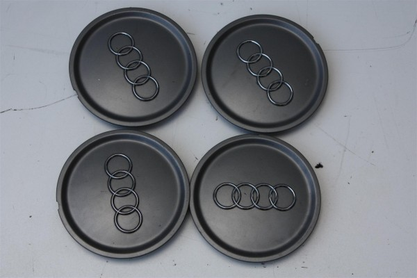 Audi Felgendeckel 15 Zoll Alufelge A4/A6 8D0601165D
