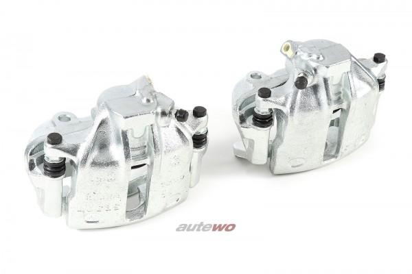 #857615125A/443615123FX/124FX Audi 80/90/Coupe/Cabrio/100/200/Urquattro Bremse v