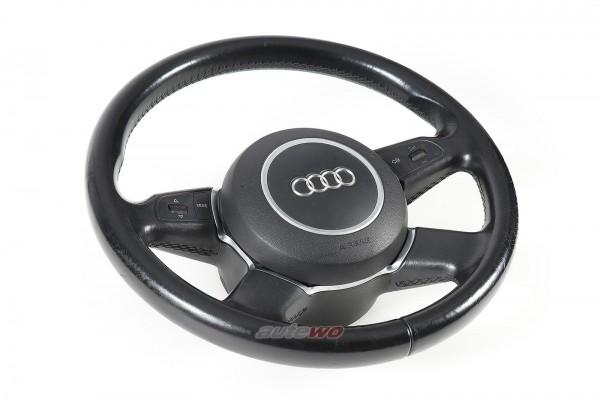 4E0419091BB 4E0419091CB Audi A8/S8 D3/4E 4-Speichen-Multifunktionslenkrad