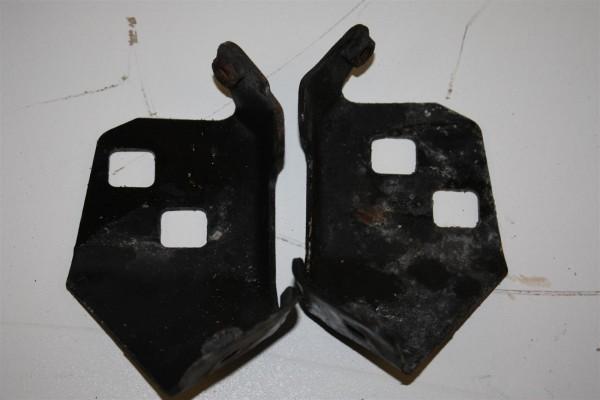 Audi 100 C4 Pralldämpfer Stoßstange Vorne Links/Rechts 4A0807131B & 4A0807132B