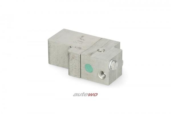 447614151 NEU Audi 100/200 Typ 44/S4 C4/V8 D11 Bremskraftregler Niveau
