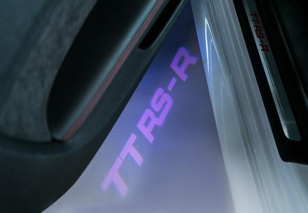 ABT Sportsline Audi TTRS-R 8S Türeinstiegsbeleuchtung 8S007144150