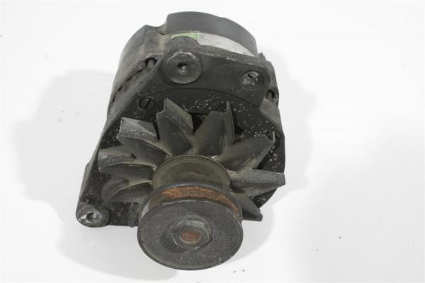 Audi A8 D2 3.7l Lichtmaschine 120A 077903015EX 077903015E