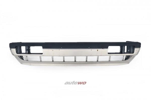 811807111P 811807229M Audi 90/Coupe Typ 81/85 Front-Stoßstange Vorne silber