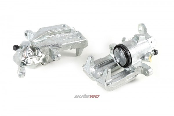 447615423/447615424 Audi 100/200/V8/Urquattro Bremssättel Hinten aufbereitet