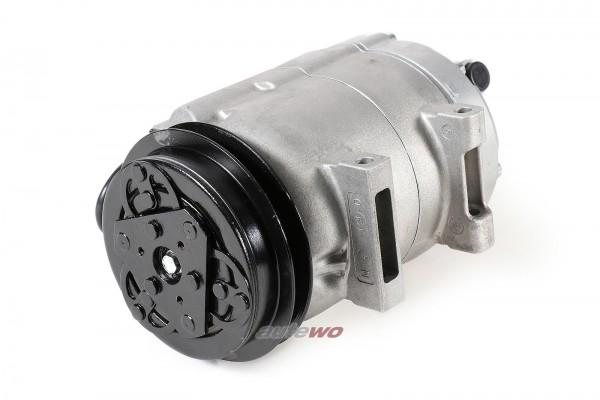 #4A0260805AE 4A0260805AJ Audi 80 B4/Cabrio/100/A6 C4 4 Zyl. Klimakompressor