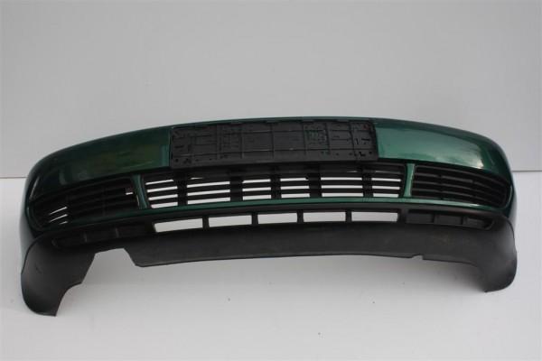 Audi A4 B5 Stoßstange vorne Kaktusgrün perleffekt LZ6L 8D0807103