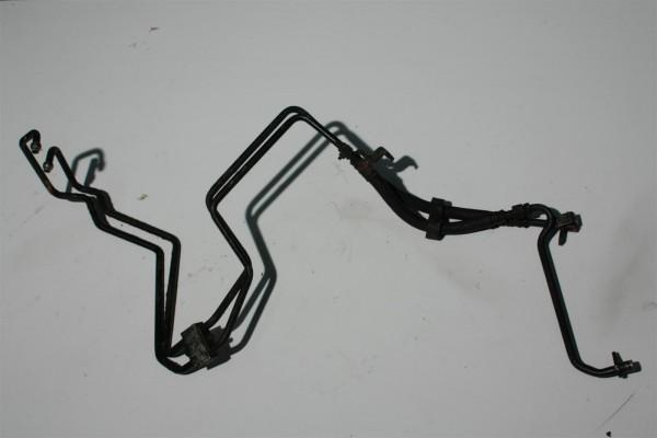 Audi 100/S4/A6/S6 C4 AAN Öldruckleitungen Automatikgetriebe CBF/CRG 4A0317823 & 4A0317825 & 4A031781
