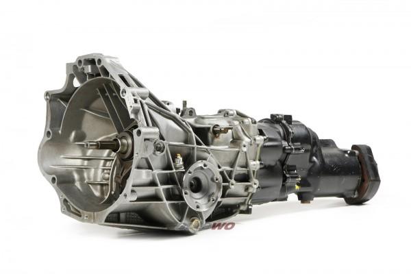016300047MX NEU Audi 200 Typ 44 2.2l Quattro-Schaltgetriebe AES 23051