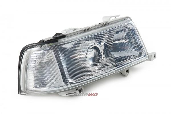895941030N NEU Audi 80 B4 S2/RS2/Coupe/Cabriolet Typ 89 DE-Scheinwerfer Rechts