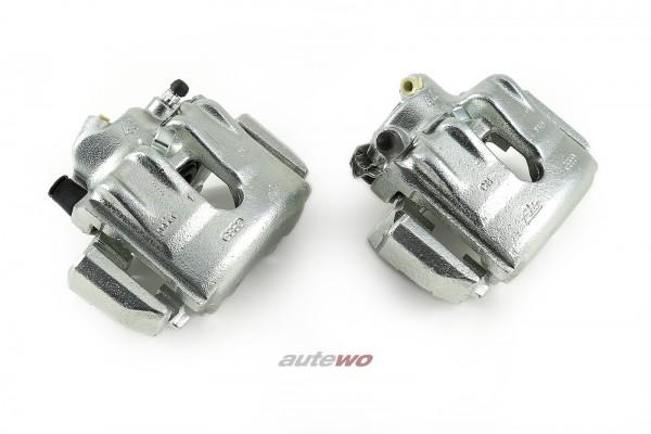 #443615123CX/443615124CX/443615125D Audi 100 Typ 44 Bremssättel Vorne