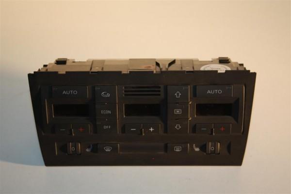 Audi A4/S4 8E Klimatronic-Display inkl. Sitzheizung 8E0820043AD 8E0820043C