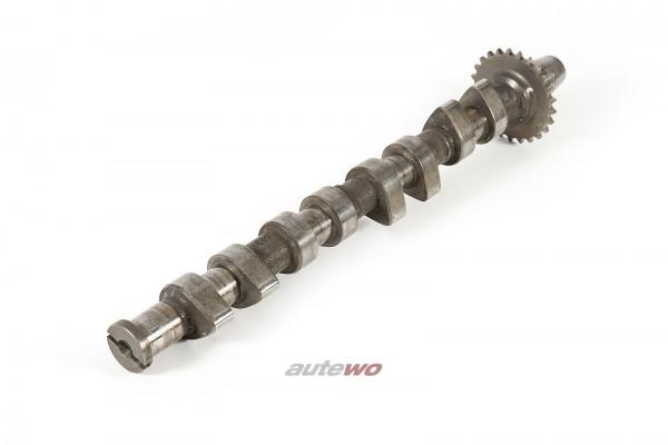 077109022BF Audi V8 D11/S4/S6 C4 3.6/4.2l Auslass-Nockenwelle Links