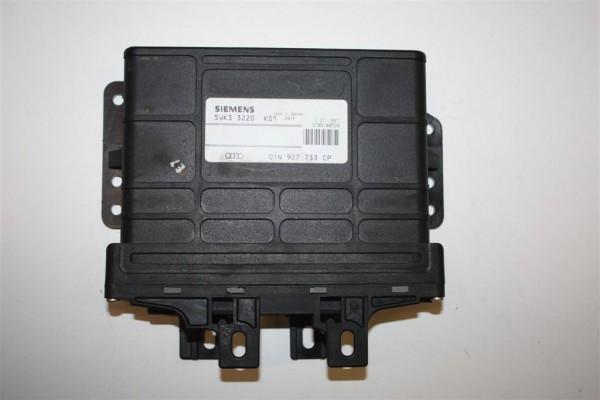 Audi A4 B5 1.8l 125PS ADR/AFY Getriebesteuergerät 4-Gang 01N927733CP