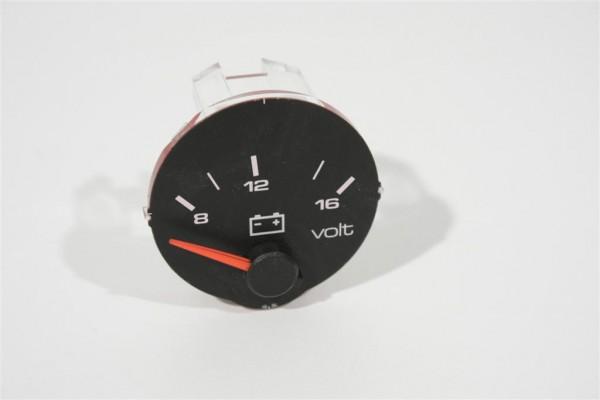 Audi 100/200 Typ 44 Voltmeter