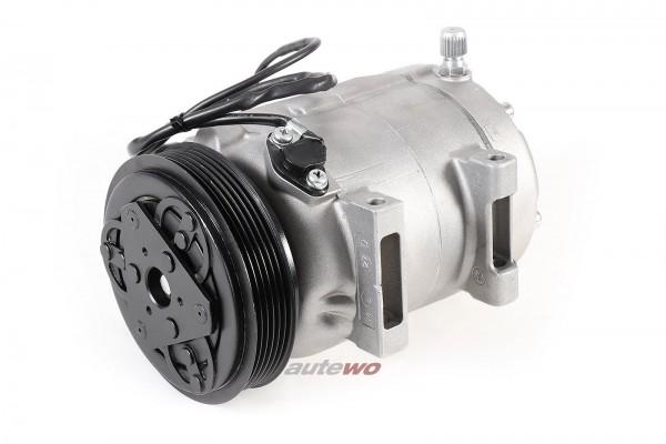 #4A0260805D Audi 100 C4/80 B4 2.6/2.8l 6 Zyl. AAH/ABC Klimakompressor