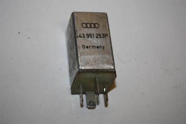 Audi/VW 80/100/A4/A6 Spannungsschutz-Relais 300 443951253P