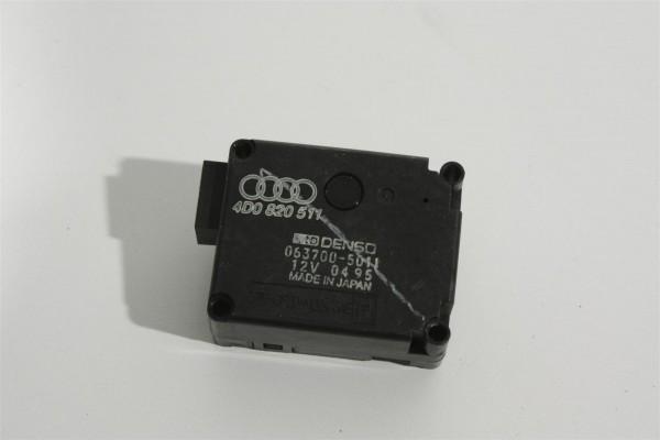 Audi A8 D2 Stellmotor Klimatronic 4D0820511 4D0820511