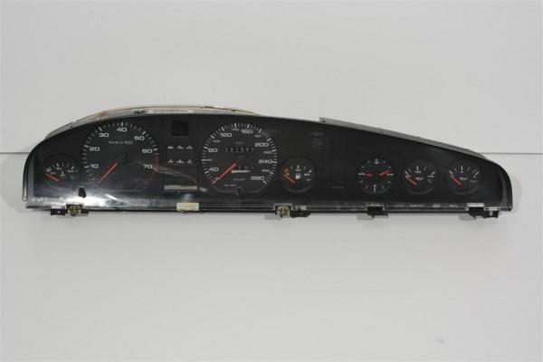 Audi 100 C4 6 Zylinder Kombiinstrument Check/BC/Zusatzinst. 4A1919033AF