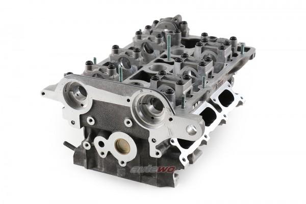 078103067M/AF/AN/BP NEU Audi/VW A4/A6/A8/Passat 2.8l V6 Zylinderkopf 4-6 Links