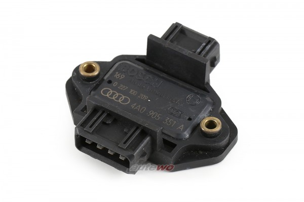 Audi S2/RS2/S4/S6 C4/S4/RS4 B5 Leistungsendstufe LAZ 4A0905351A