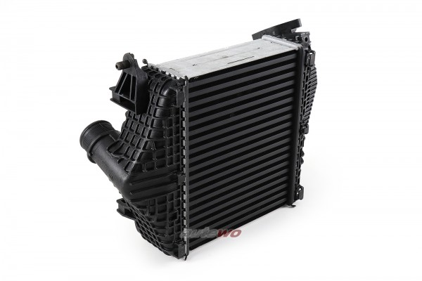 4M0145803BT NEU Audi RSQ8 4M 4.0l TFSI 8 Zylinder Ladeluftkühler Links