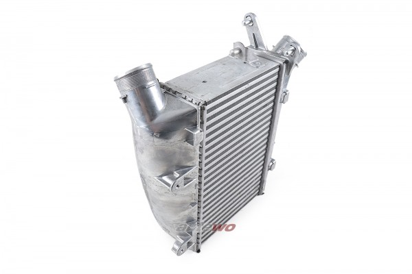 4K0145805P NEU Audi RS6 C8/5G/RS7 4.0l original Ladeluftkühler Links