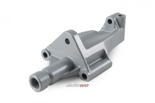 034260899 Audi 80/90/Coupe/Cabrio Typ 89/B4/S2/RS2 5 Zylinder Motorhalter Vorne
