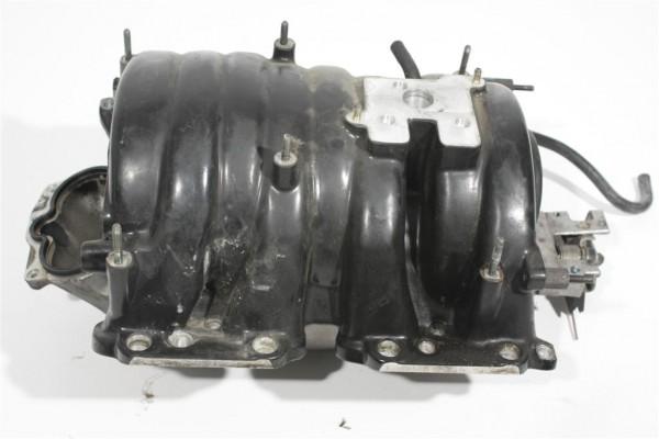 Audi V8 D11 3.6l PT Ansaugbrücke/Saugrohr 077133201A & 077133202