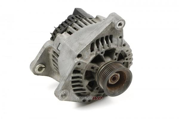 058903018BX 058903016E Audi 80 B4/A4 B5/100/A6 C4 6 Zylinder Lichtmaschine 90A