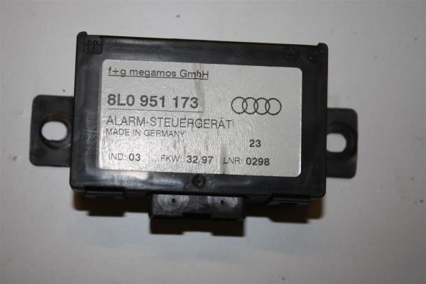 Audi/VW A3/A6/A8 Alarm-Steuergerät 8L0951173
