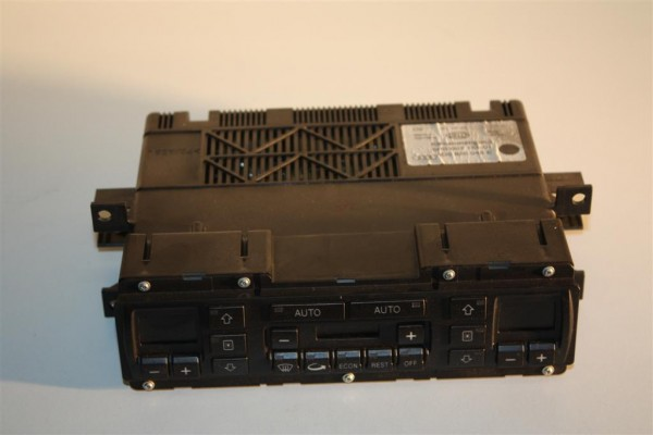 Audi A8/S8 D2 Klimatronic-Display 4D0820043E