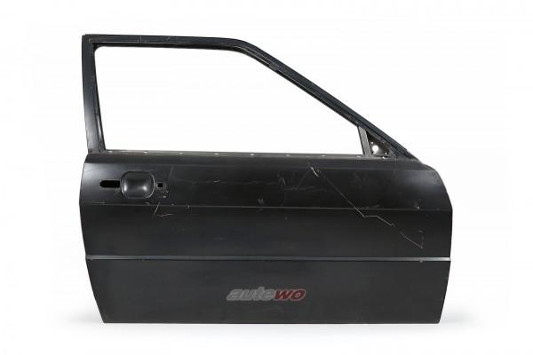 855831052E Audi Coupe Typ 81/85/Urquattro Tür Vorne Rechts Anthrazit