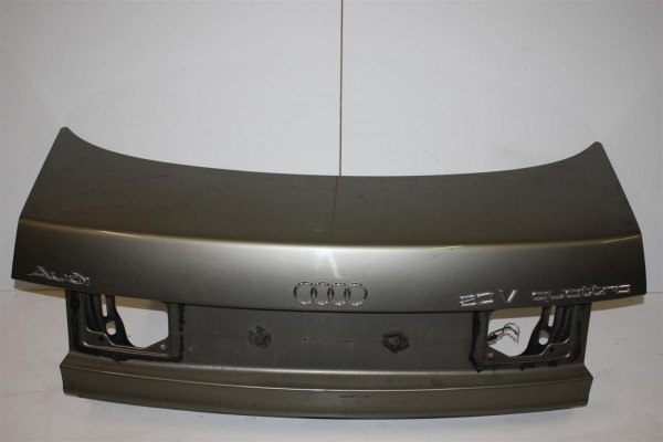 Audi 80/90 Typ 89 Limousine Heckklappe Grau/Champagner-farben 893827023