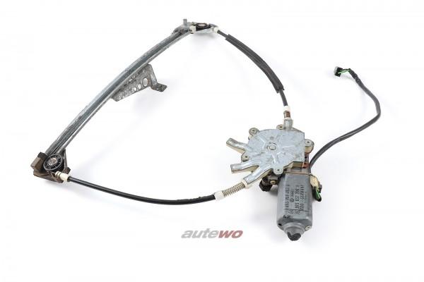 Audi 80/90 Typ 89/B4 elektr. Fensterheber Vorne Rechts 893837398A 893959802B