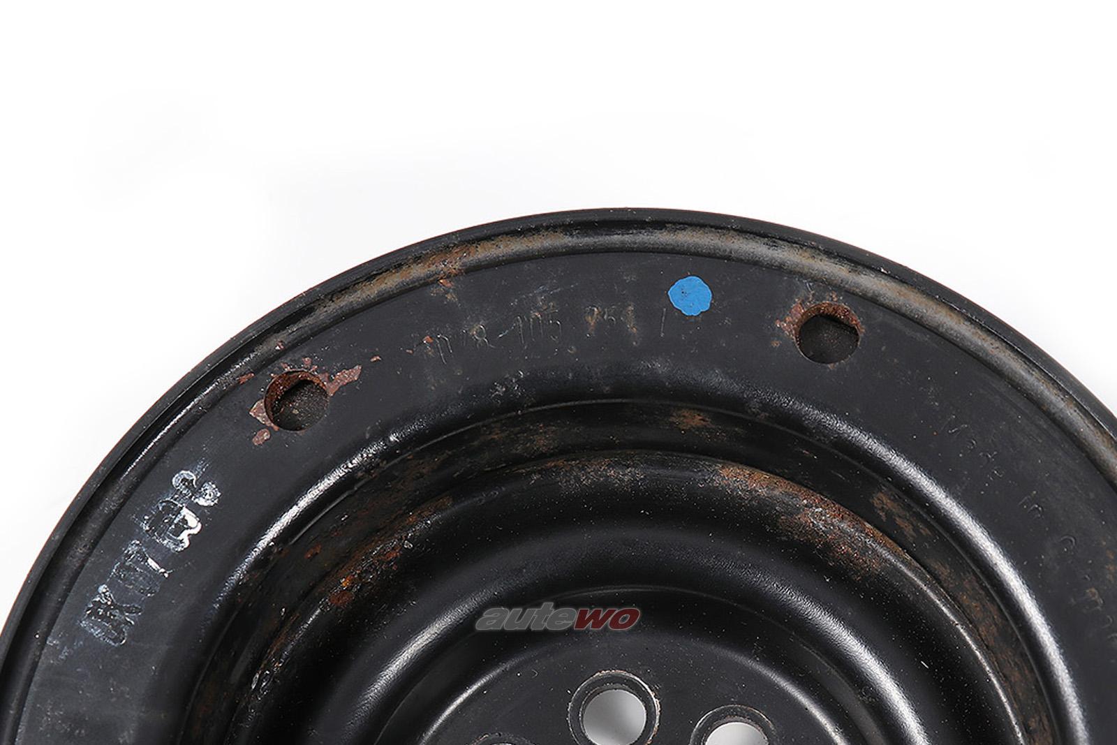 Schwingungsdämpfer Kurbelwelle VW Audi 2.8 V6 078105251L