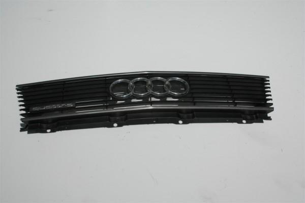 Audi 100 Typ 44 Kühlergrill + Quattro-Emblem 443853655C 443853655C