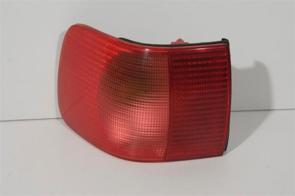 Audi 80 B4 Limousine Blinker/Rücklicht hinten Links rot 8A0945095D
