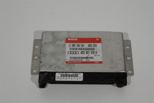 Audi A4 B5/A6 C4/A8 D2 ABS-Steuergerät 4D0907379K
