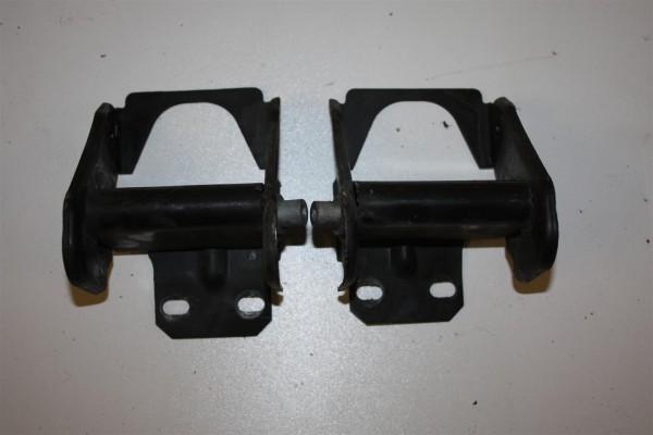 Audi 80 B4 Pralldämpfer Stoßstange Vorne Links/Rechts 8A0807135C & 8A0807136C