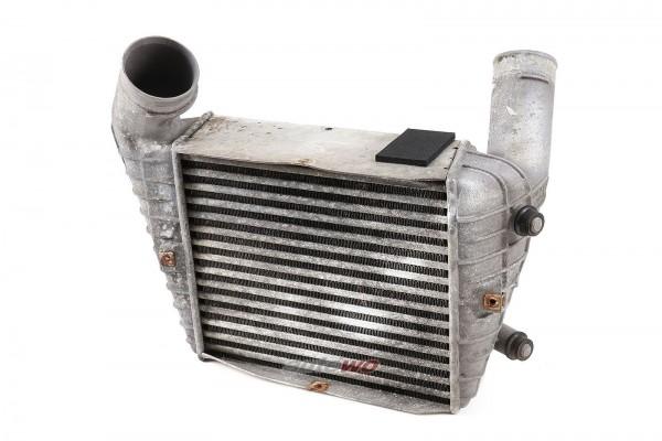 4A0145805D 4A0145805J Audi S4/S6 C4 20V Turbo Voll-Alu-Ladeluftkühler