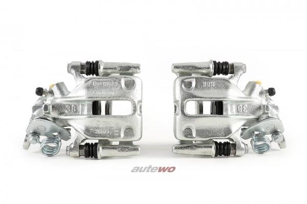 #853615423AX/853615424AX Audi 80/90/Coupe/100/200/A6/A8 Bremssättel Hinten QUATT