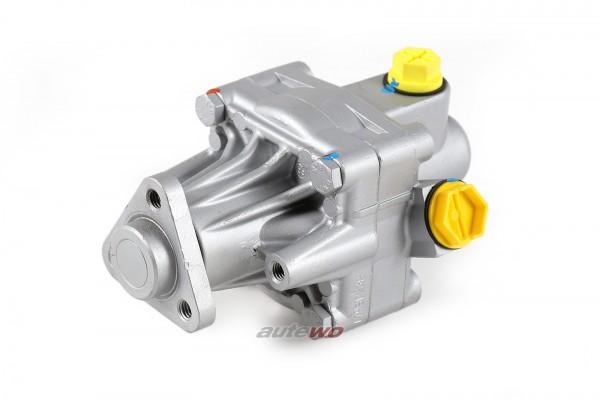 #4D0145155L Audi A8 D2 2.5l TDI 6 Zylinder AFB/AKN/AKE Servopumpe überholt