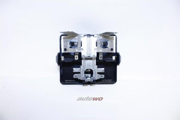 NEU&ORIGINAL Audi/VW 50/Polo/Derby Lampenträger Rücklicht Links 861945221A