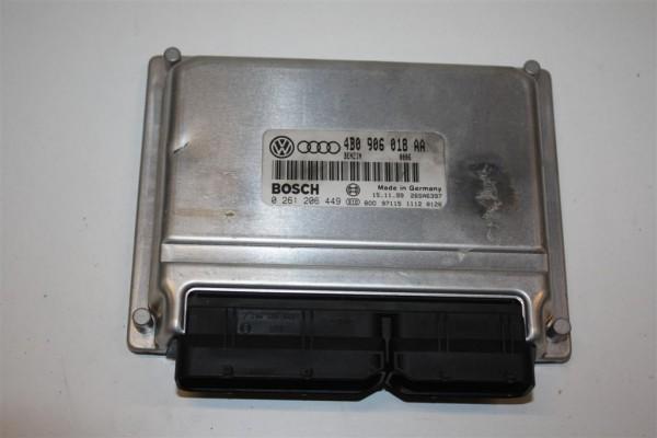 Audi/VW A4 B5/A6 4B/Passat 1.8l 150PS APU Motorsteuergerät 4B0906018AA