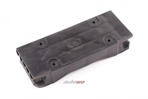 441807253B Audi V8 D11 Halter/Führungsstück Stoßstange