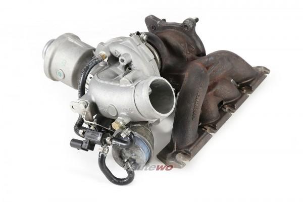 06H145702S/R NEUWERTIG Audi A4 8K/A5 8T/Q5 2.0l TFSI Upgrade-Turbolader ABT